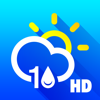 10 Day UK Weather forecast & local hourly report +