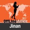 济南 離線地圖和旅行指南