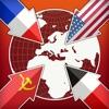Strategy & Tactics: Sandbox World War II TBS (AppStore Link)