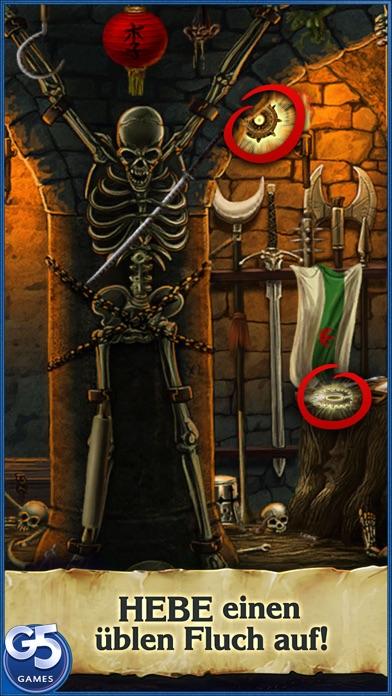Screenshot von The Magician's Handbook: Cursed Valley5
