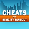 Cheats for Simcity Buildit