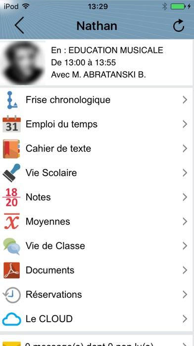 download EcoleDirecte apps 3