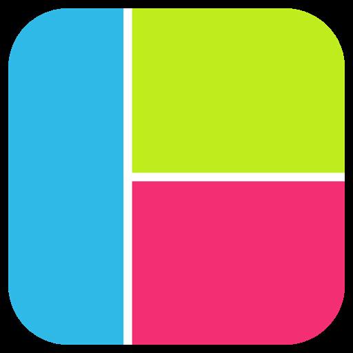 PicFrame  拼圖軟件
