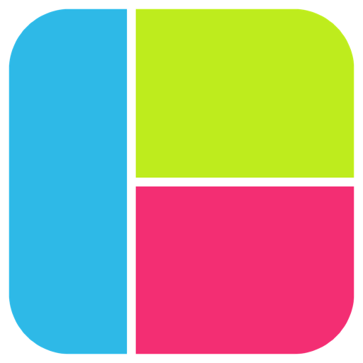 PicFrame  拼图软件