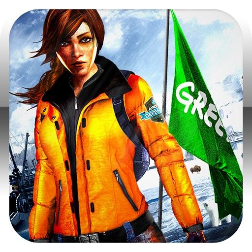 Greenpeace Arctic Defender 13 iOS App