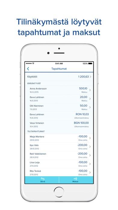 download Nordea Yrityksen Mobiilipankki - Suomi apps 2