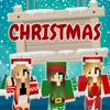 Christmas Skins - New Skins for Minecraft Edition