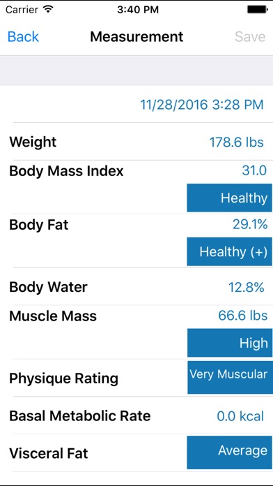 Healthy Edge Mobile App Download - Android APK