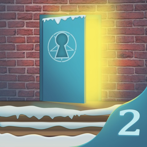 Stupendous Room Escape 2:Detective Quest iOS App