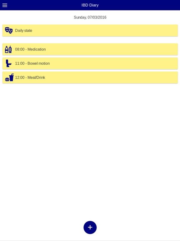 ibd medication guide - 576×768