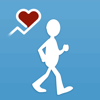 Walk with iWalker Tracker + Heart Rate App