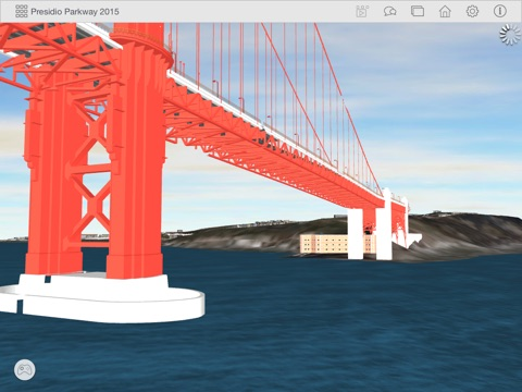 Autodesk® InfraWorks 360™ screenshot 3
