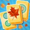 Маджонг Осень 3D — Лучшая Игра-Головоломка