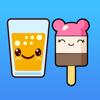 Kawaii Food Emoji Keyboard & Sticker Packs - Cool GamApp Limited