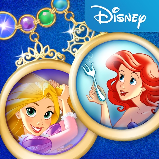 Disney Princess: Charmed Adventures