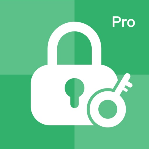 Pwd Keeper Pro- One Safe Password Manager