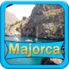Majorca/Mallorca Palma Offline Map Travel Guide