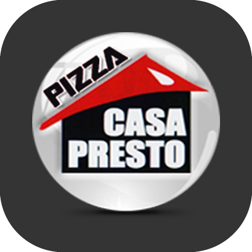 Pizza Casa Presto Vitry