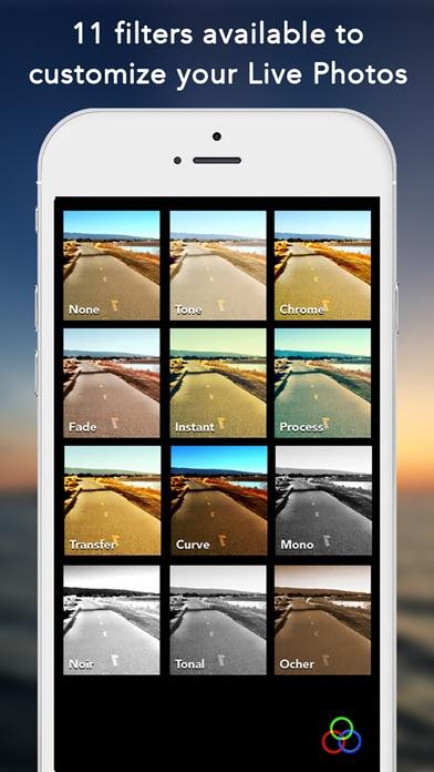 2 iPhone screenshot