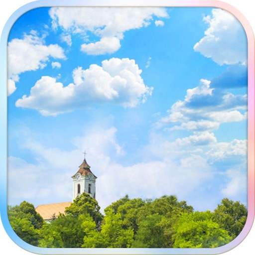 Filter Camera - Clouds & Photo Filters For Sky iOS App