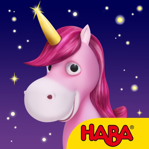 Unicorn Glitterluck - Rainbow Adventure for kids