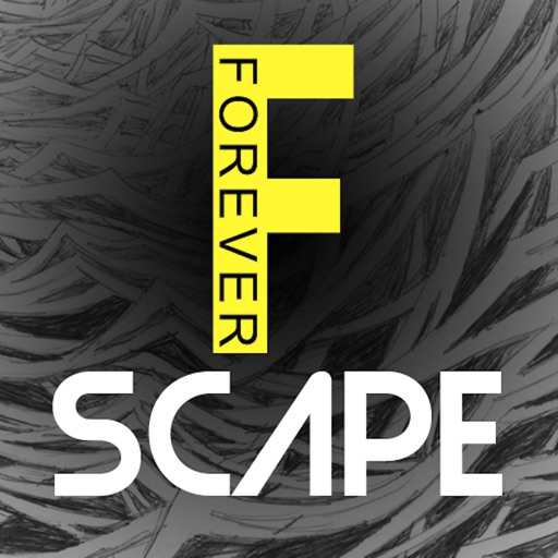 ForeverScape Art with Hidden Objects iOS App