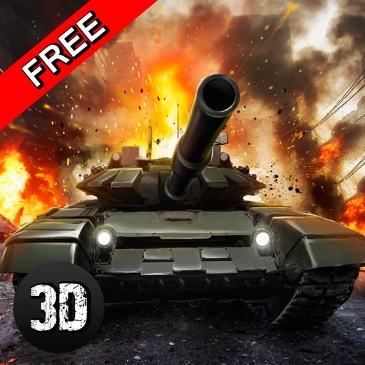 Armored Tank Wars Online iOS App