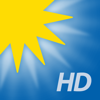 WeatherPro for iPad - L'App météo