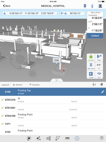 BIM 360 Layout screenshot 3