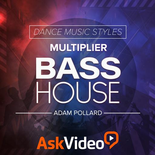 Bass House Dance Music Course