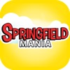 Springfield Mania - Trivia for The Simpsons
