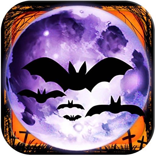 Vegas HD Popular Halloween Slots Game iOS App