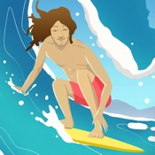 Go Surf – The Endless Wave Runner [iOS]