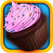 Awesome Ice Cream Cupcake Maker   Baking Dessert Hack Resources (Android/iOS) proof