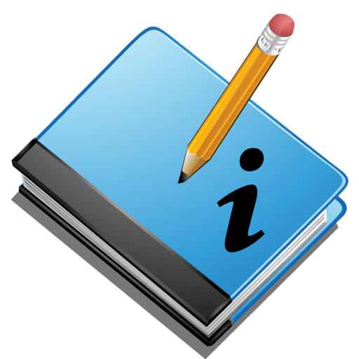 iWrite Epub Edit Metadata
