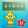 Matemagisk ALGEBRA