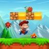 Super Nariko Adventure World - Run and Jump