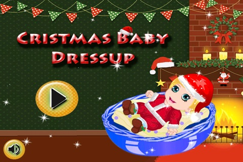 Christmas Baby screenshot 1