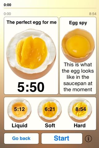 Die perfekte Eieruhr screenshot 3
