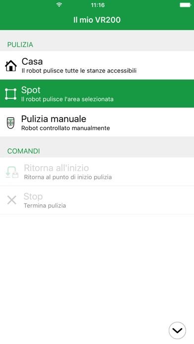 Folletto Robot Screenshot