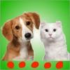 Кошка & собака звуки: приложение для pet & щенка