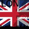 Londres Mapa