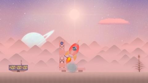 Screenshot #11 for Jasper's Rocket
