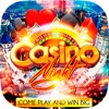 A Extreme Classic Casino Night Slots Game
