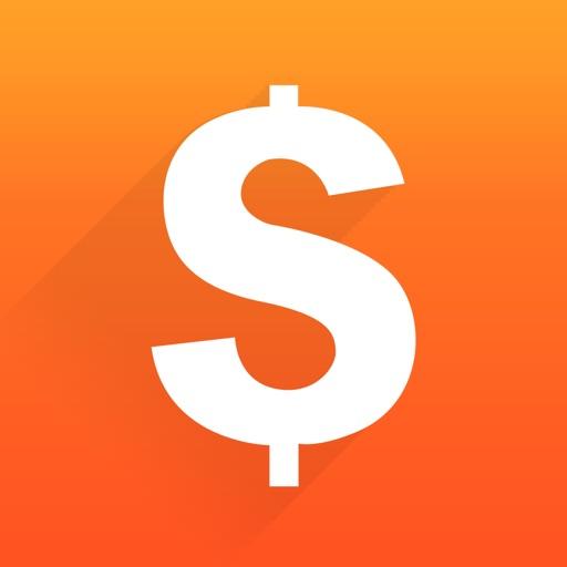 财务记账器:Easy Spending Expense Tracker【收支一目了然】