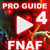Pro Cheats For Five Nights At Freddy's 4