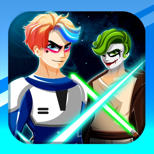 Star Force Special Squad – Dress Up Games for Free iOS App
