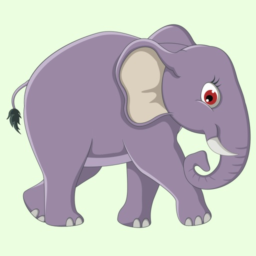 Kids Zoo Scratch 2 - Amazing wild animals from around the world - Fun game for kids, boys, girls and preschool toddlers iOS App