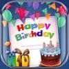 誕生日 カード 編集者 無料 - 作ります グリーティングカード そして 招待状