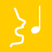 SingTrue - Discover your musical voice and learn to sing in tune to become a pitch perfect singer icon